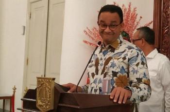 Aksi Anies Sidak PSBB Disindir, Netizen: Kenapa Sama Habib Rizieq Mlempem?