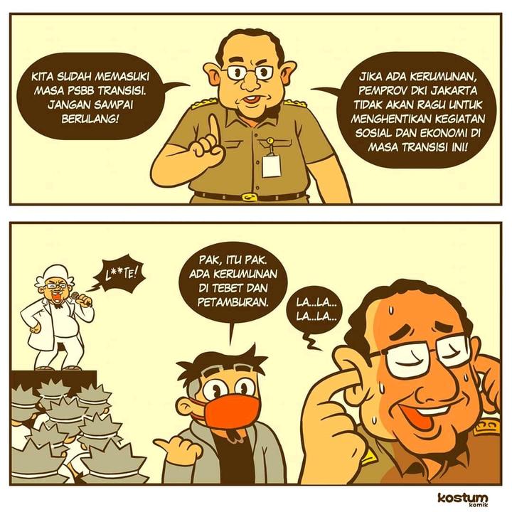 Viral! Ceramah Habib Rizieq soal Ancaman Penggal Kepala Penghina Ulama