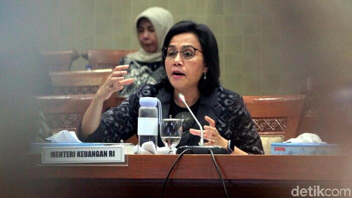 Indonesia 2045 Versi Sri Mulyani: Negara Maju Berpendapatan Tinggi