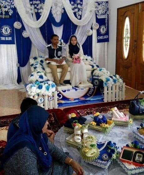 """5 Tema Resepsi Pernikahan """"Gak Biasa"""" Ala Orang Indonesia"""