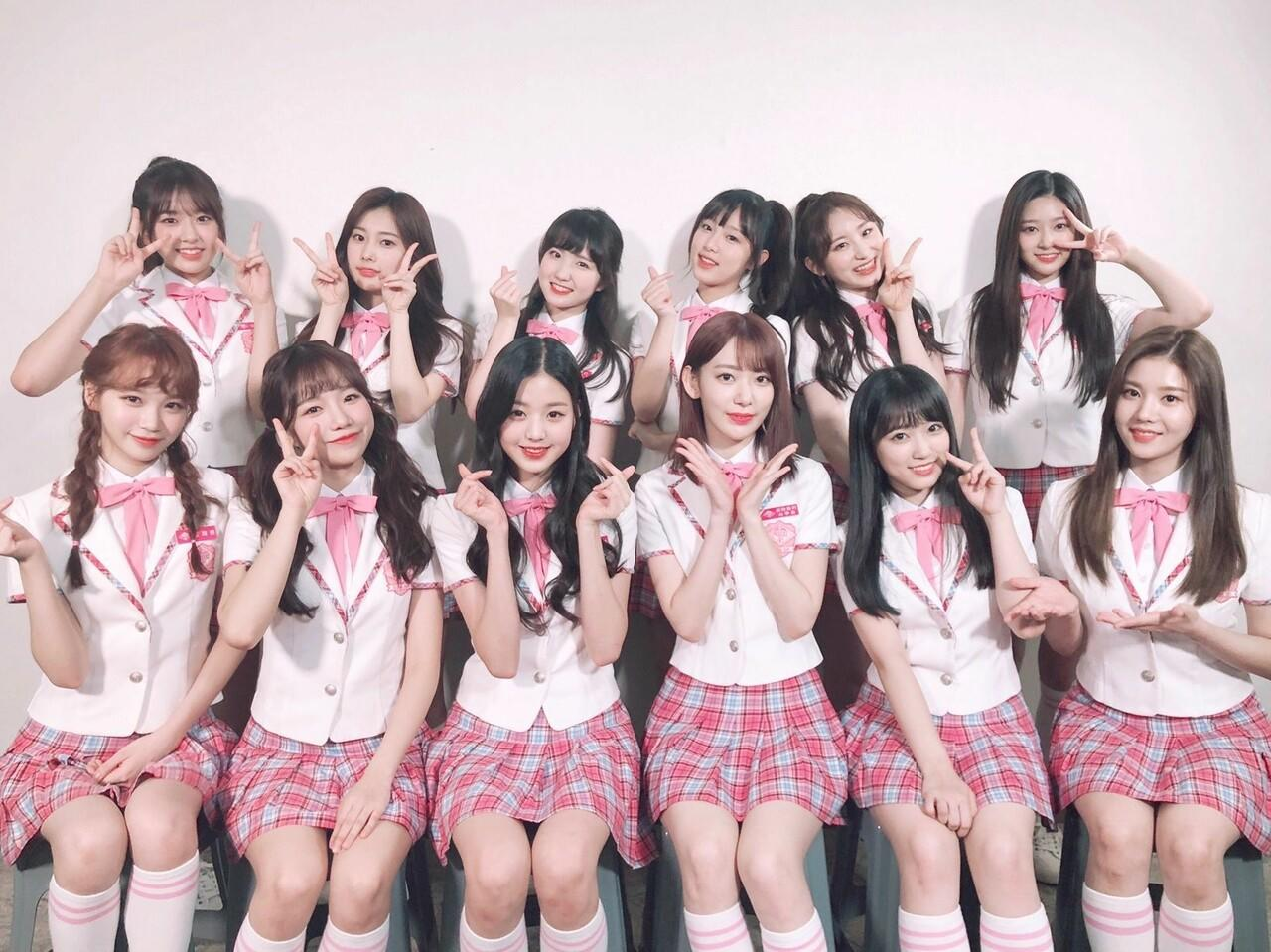 Mnet Rilis Pernyataan Resmi Terkait IZ*ONE