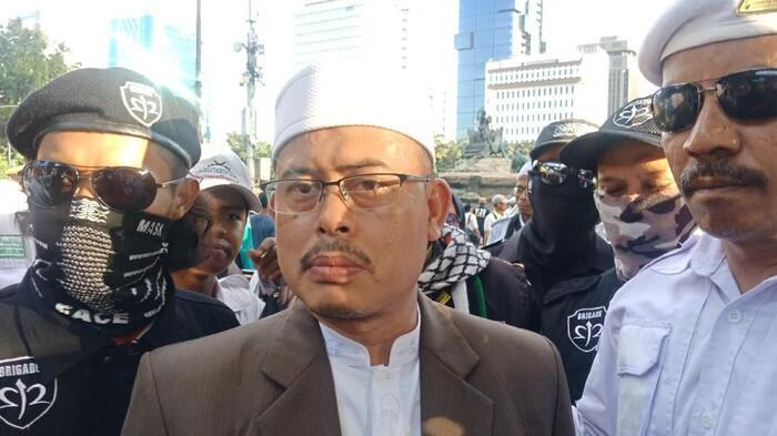 FPI ke Pangdam Jaya: Yang Mau Ganti Pancasila yang Harusnya Dihajar