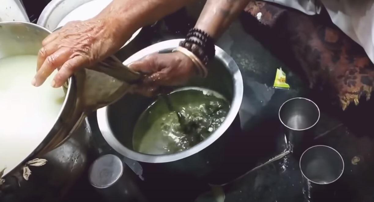 Cobain Kuliner India Layaknya Uji Nyali