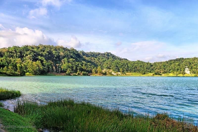 [COC Reg. Manado] Pesona Keindahan Danau Linow