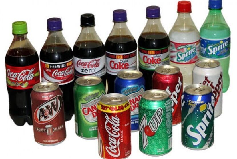 Minuman Isotonik Bisa Berbahaya? Apa Aja Gan? CEEKKK!!