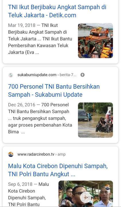 TNI Turunkan Baliho Rizieq Shihab, Haris Azhar: Ini Serius
