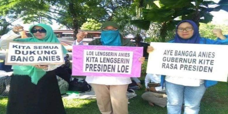 Punya Anggota Ratusan Ribu Orang, Karang Taruna DKI Ultimatum