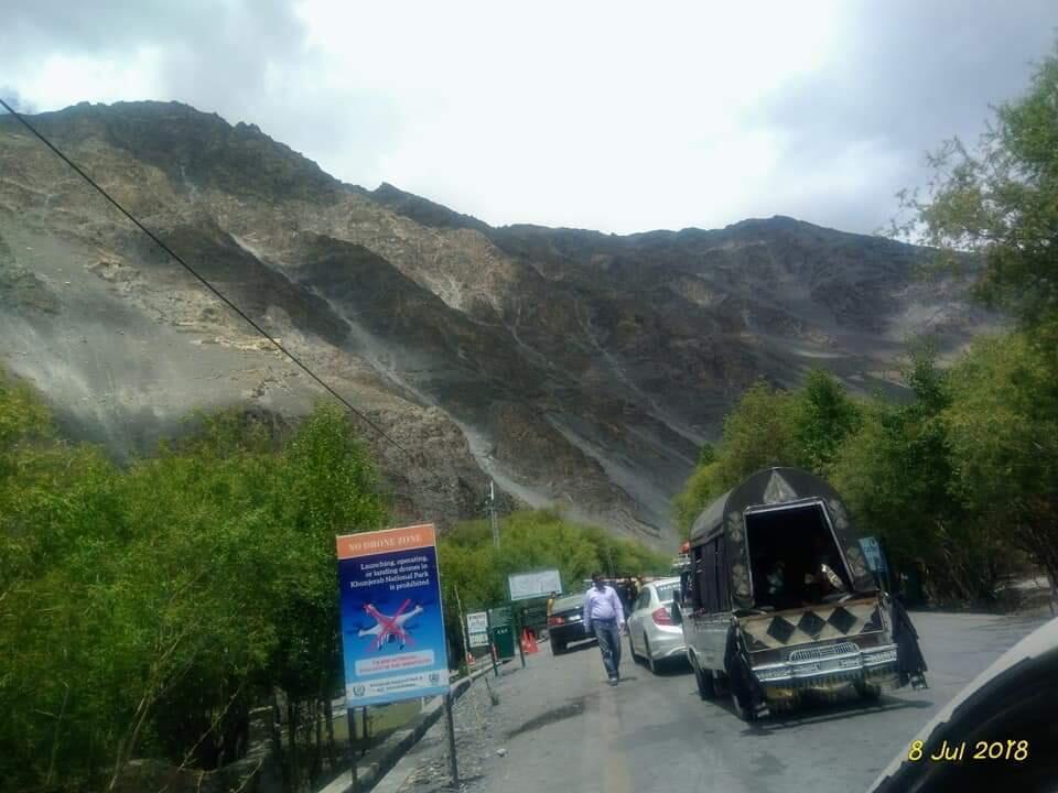 Jalan-jalan ke Pakistan, Yuk ...? (3)