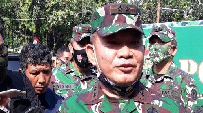 Pangdam Jaya 'Keseleo' Baca Ayat Al Quran untuk Tegur FPI Soal Baliho