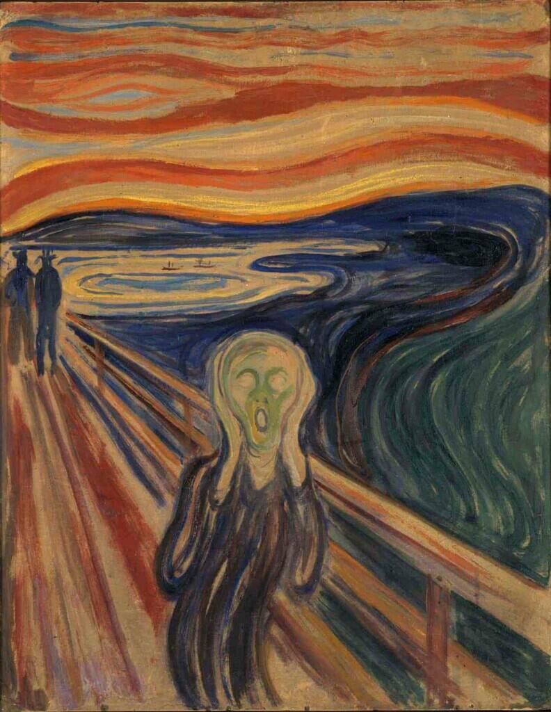 Bagaimana van Gogh Bisa Sangat Terkenal ?