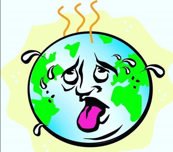 Bagaimana Kondisi Bumi Jika Seluruh Manusia Bersepakat Tidur Selama 10 Abad?