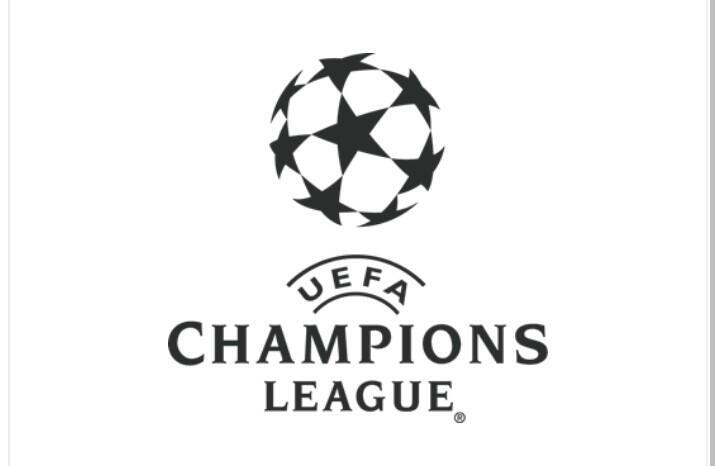 Starball, Logo UEFA Champions League