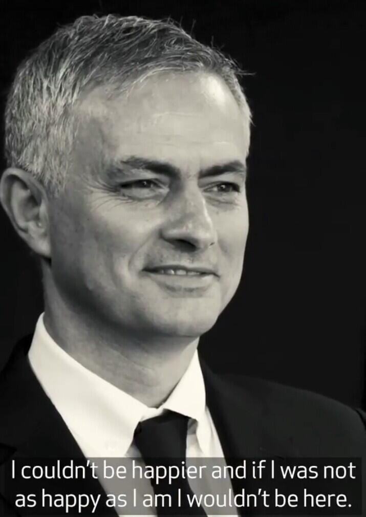 Jose Mourinho, Sang Pemenang!