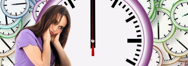 Waktu Senggangmu Belum Produktif?