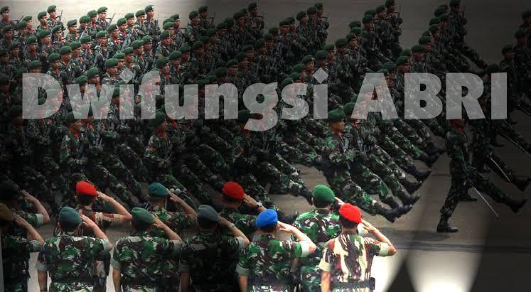 Aksi Pak Dudung Pangdam Jaya Didukung Atau Tersandung?