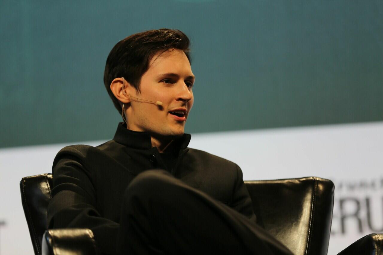 Kurang Inovasi! Kritikan Pendiri Telegram Terhadap iPhone 12