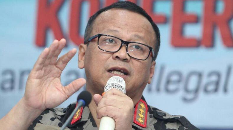 Edhy Prabowo Ditangkap KPK, Fadli Zon Dihajar Bertubi-tubi Netizen