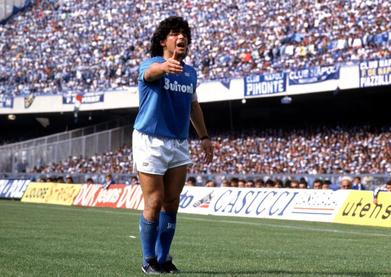 Dari Maradona, Messi, sampai Ronaldo, DOKUMENTER SEPAKBOLA TERBAIK, SIAPA SAJA YA?