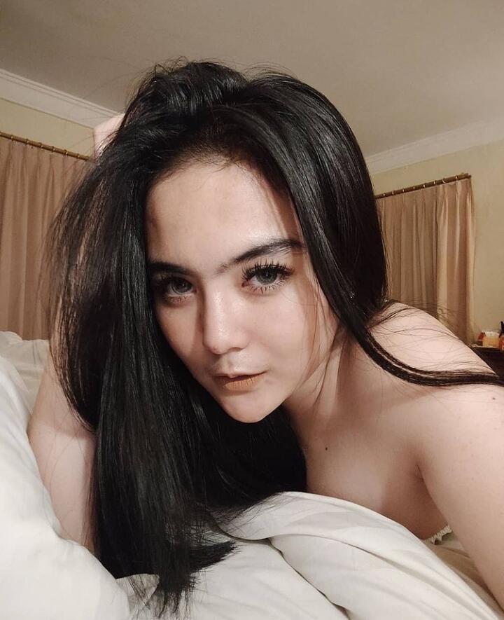MA Terseret Kasus Prostitusi, Instagram Mareta Angel Diserbu