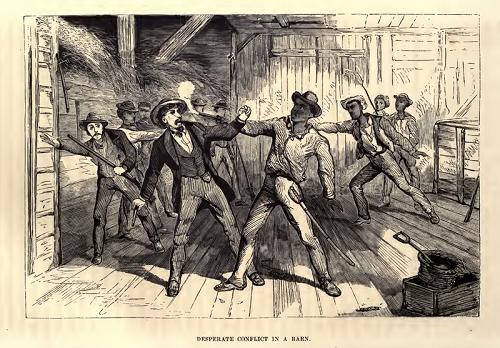 Underground Railroad : Gerakan Bawah Tanah Pembebas Budak di Amerika