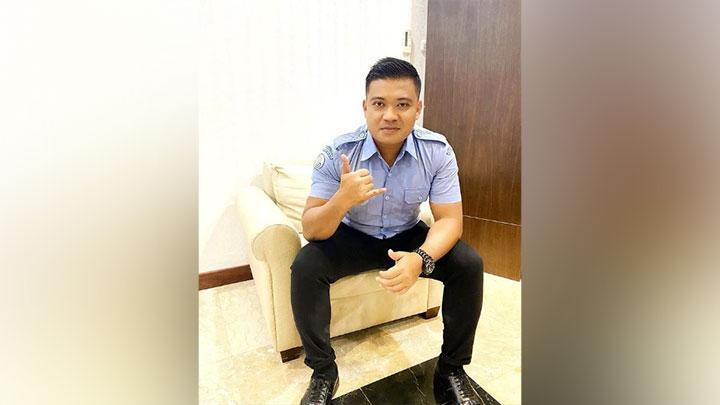 Masih Buron, Ini Rekam Jejak Andreau Staf Khusus Edhy Prabowo