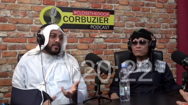 Ustaz Maaher Caci Nikita, Nasihat Syekh Ali Jaber Kembali Disorot Publik