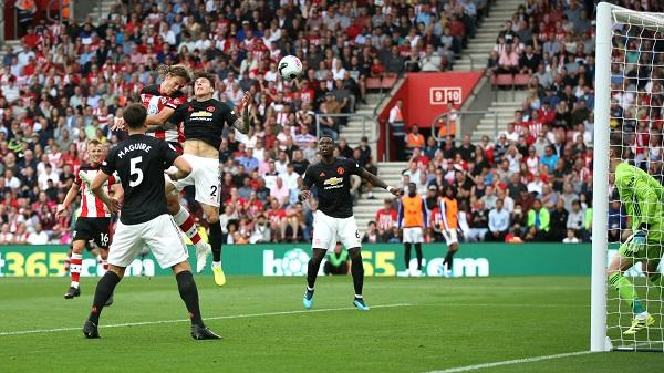 Rekor Kandang Southampton atau Catatan Tandang Man United yang Bakal Tercoreng?