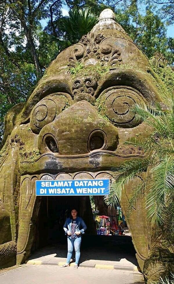 Permandian Wendit Malang, Wisata Merakyat yang Menyimpan Banyak Potensi
