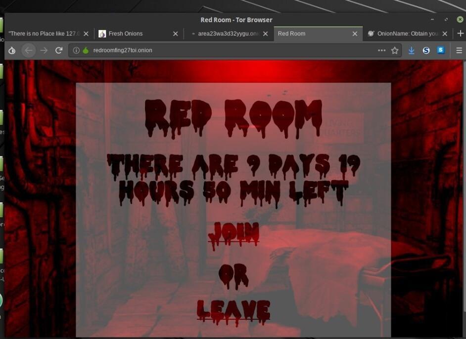 Red Room Real Or Fake? Ayo Kita Cek Kebenarannya!
