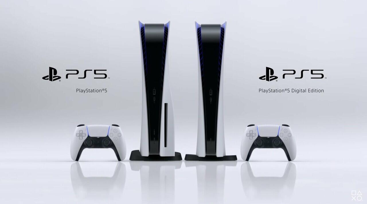 5 Alasan Mending Beli Sony PS5 Dibanding Rakit PC Gaming