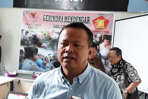 Sandiaga dan Fadli Zon Kandidat Kuat Ganti Edhy Prabowo di Kabinet Jokowi