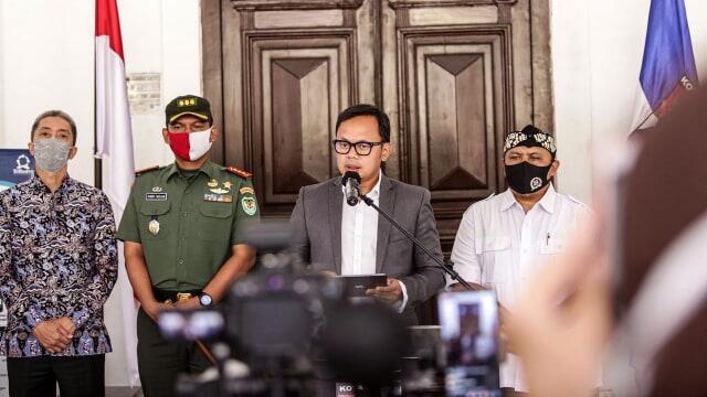 Bima Arya: Status Habib Rizieq ODP, Harus Selalu Koordinasi dengan Pemkot Bogor