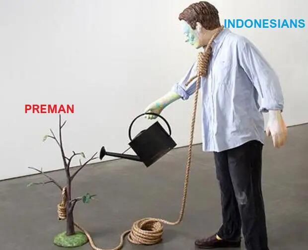 Cuma di Indonesia! Truk Masuk Jalan Tol pun Masih Kena Palak Preman