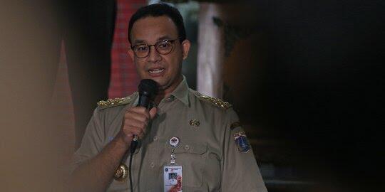 Alasan Anies Copot Wali Kota Jakpus: Fasilitasi Kerumunan di Petamburan