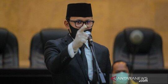 Bima Arya Polisikan RS UMMI Bogor Gara-Gara Tertutup soal Tes Swab Rizieq Syihab