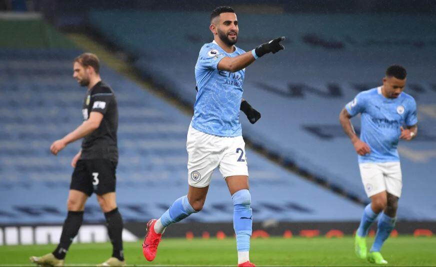 Riyad Mahrez Afrika Ke-6 Tersubur di Premier League, Pemain Indonesia Kapan?