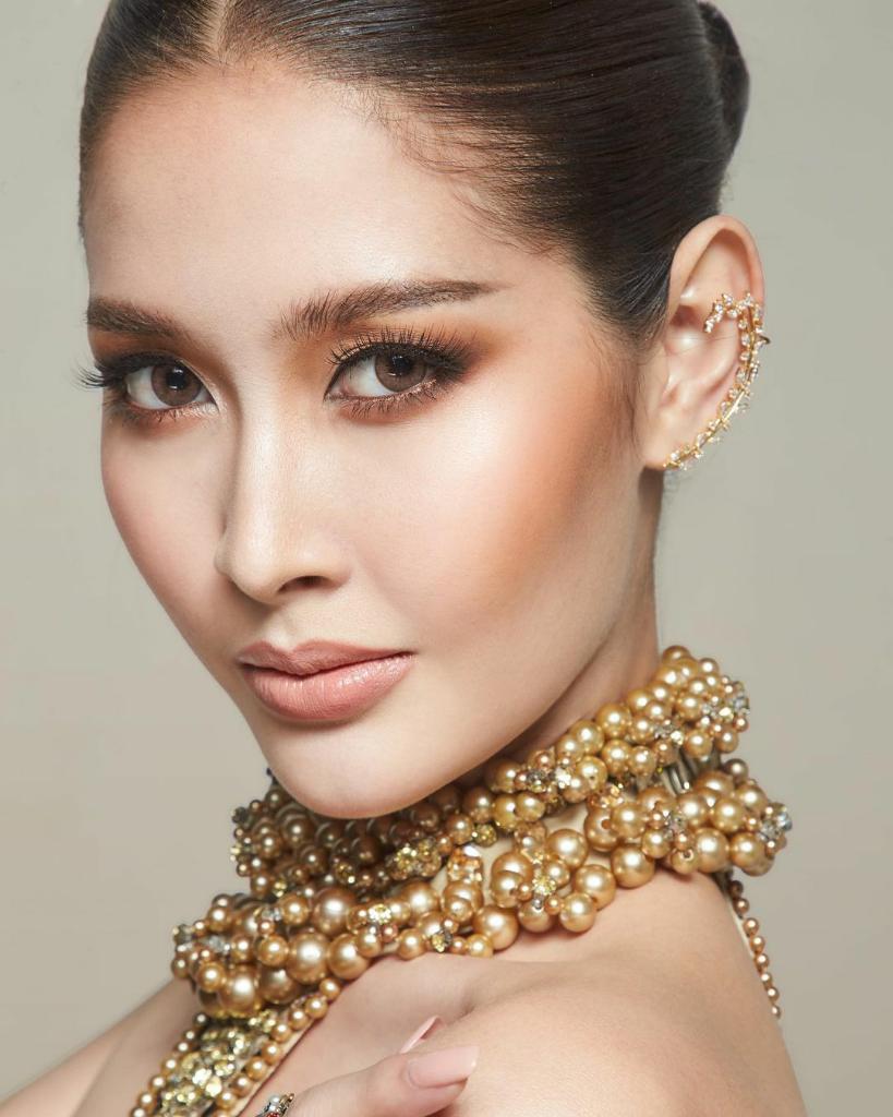 [Thailand]Kalahkan Mega Favorit, Kwanlada Menang Mutlak Di Miss Tiffany Universe 2020