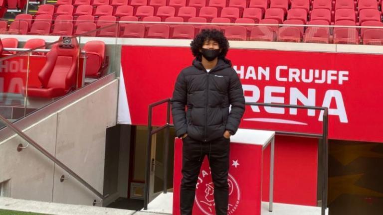 Bagus Kahfi Gagal ke Klub Belanda, PSSI Angkat Bicara