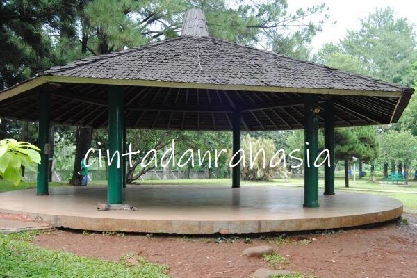 [COC Travellers] Berwisata ke Taman Bunga Wiladatika Cibubur