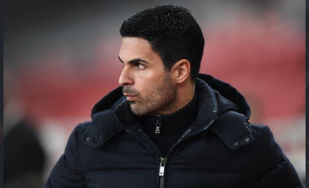 Waduh! Arsenal Catat Start Terburuk dalam 39 Tahun, Arteta Out Berkumandang