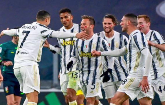 Benarkah Juventus Sekarang Sudah Tidak Berasa Italia-nya??