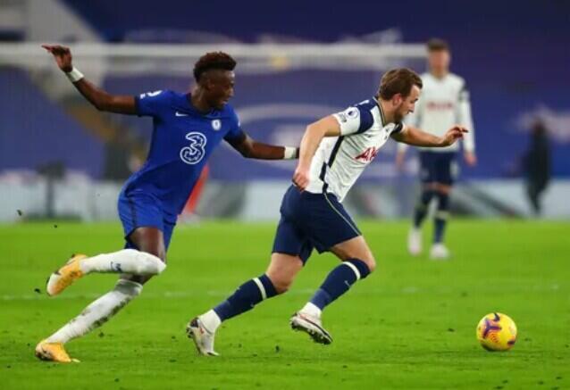 Sedikit Cerita Usai Laga Chelsea Kontra Tottenham Hotspur