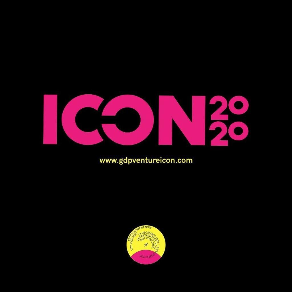 ICON2020 Hadirkan Pembicara Lokal & Internasional dari Berbagai Industri Hiburan!