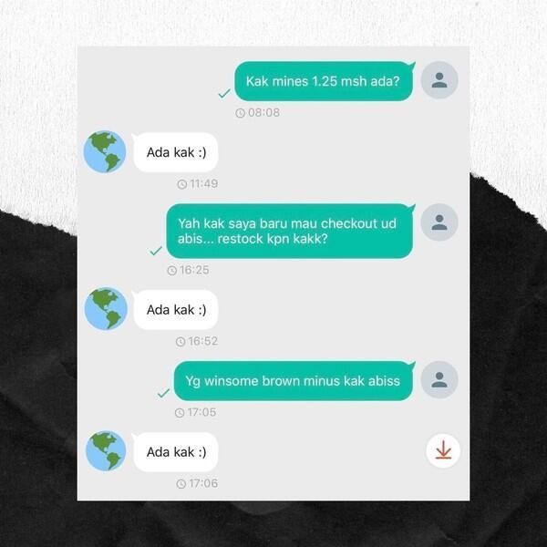 10 Percakapan Lucu Antara Penjual dan Pembeli