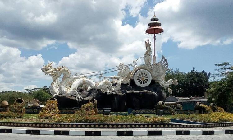 [COC Travellers] Ini Keren! 6 Destinasi Wisata Ikonik Tulang Bawang Barat, Lampung
