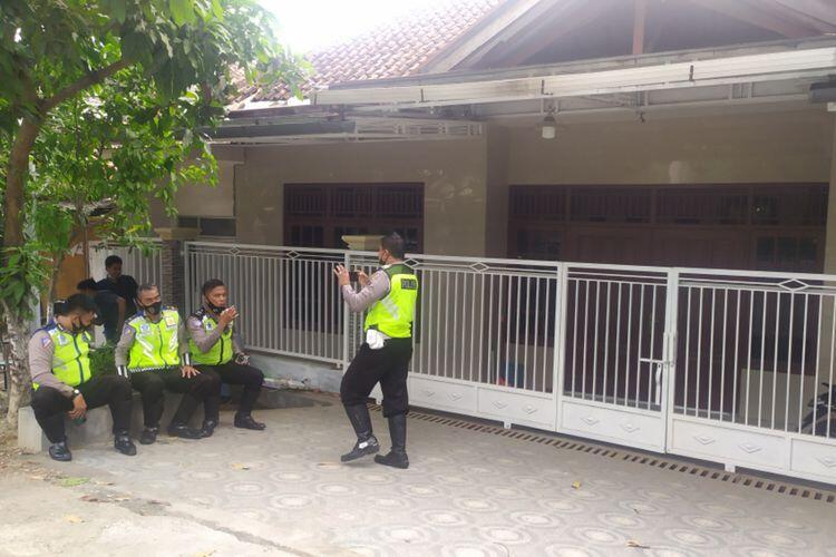 Keponakan Mahfud MD: Massa Ancam Bakar Rumah Jika Rizieq Shihab Dipenjara