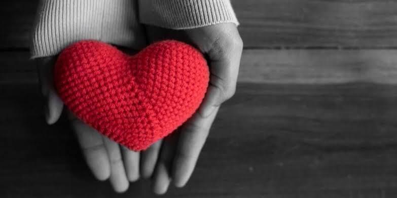 Hubungan Antara Cinta Dan Kesehatan