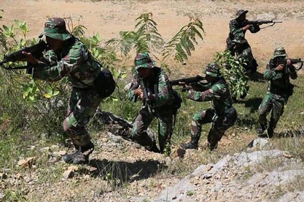 Panglima TNI Berangkatkan Pasukan Khusus ke Sigi, Buru Kelompok MIT Ali Kalora