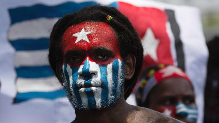 'Sudah saatnya Indonesia pergi dari Papua': ULMWP Umumkan Pemerintah Sementara Papua