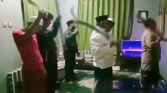 Fatwa MUI: Seruan Hayya Alal Jihad Pengikut Habib Rizieq Lecehkan Islam